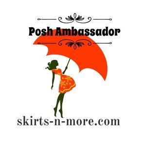 🎈Posh Ambassador 🎈